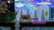 Terraria Top 5 Magic Weapons   Best Weapons 1.2
