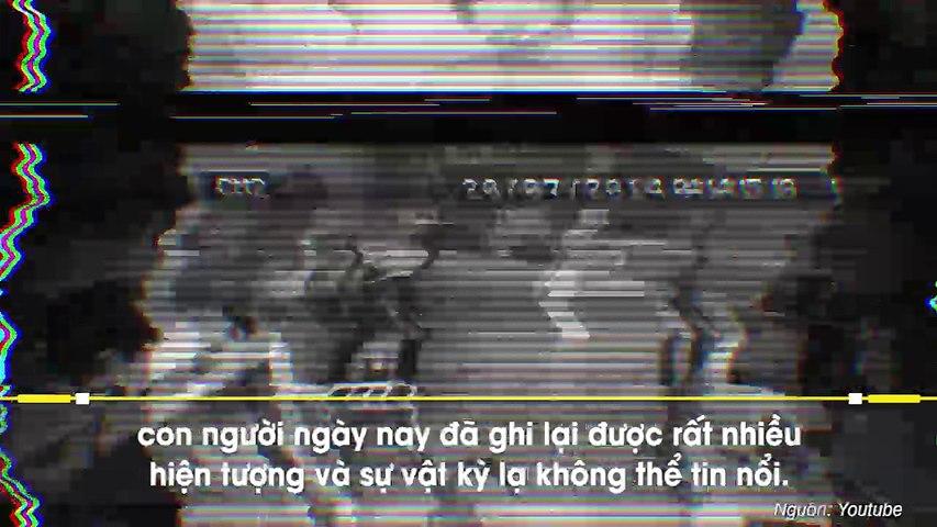 Nếu như không được ghi lại trên camera, chẳng ai có thể tin nổi vào những hiện tượng kinh hoàng này | Godialy.com