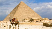 Physicists Harnessed Power Of Cosmic Ray Scanners To Reveal Secret Giza Passage