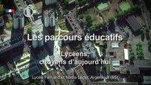 Parcours éducatifs: Piloter les parcours pour enrichir le parcours de l'élève - Argenteuil