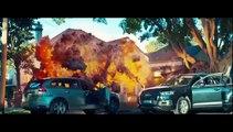 Jackie Chan BLEEDING STEEL Trailer 2 New (2017) Jackie Chan Sci-Fi Movie HD_HD
