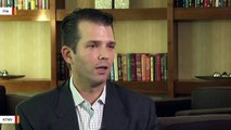 Donald Trump Jr. Lashes Out At Those Criticizing 'Thoughts And Prayers' Given In Wake Of Shooting