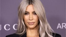 Kim Kardashian apologizes for her controversial Aaliyah Halloween costume: 'We don't see color in my home'