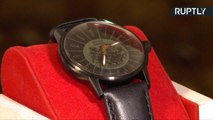 Descendant of Russian Tsars Pours Own Blood in Watches to 'Mourn' Russian Revolution