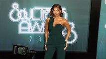 Bridget Kelly 2017 Soul Train Awards Arrivals