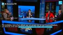 Agressions sexuelles : un avocat égyptien défend le viol à la télévision