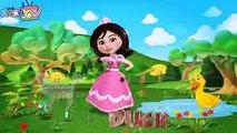 ABC Animals Song Dora - Learn Animals Name - Animal ABC Song - Kachy TV Nursery Rhymes - Kids Songs