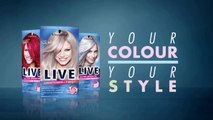 Your Colour, GVC Style | Schwarzkopf LIVE Colour TV Advert Audio Swap From The Gold Vocal Collective