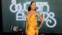Robin Thede 2017 Soul Train Awards Arrivals