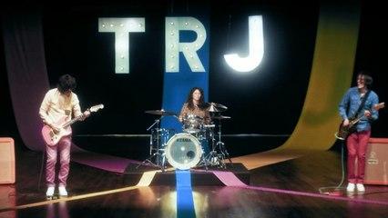 The Ringo Jets - Full Stash (official video)