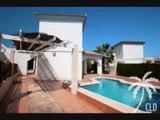 Maison Villa à vendre Espagne – Costa Blanca Climat ensoleillé toute l'année et Plages de rêve