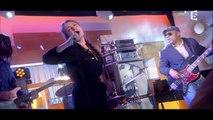Le live : Catherine Ringer - C à Vous - 06/11/2017