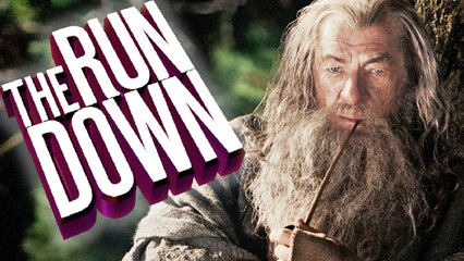 Lord of the Rings TV Series? - The Rundown - Electric Playground