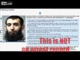 N.Y. Bike Path MASSACRE - NO Arrest or Prison for the Attacker?