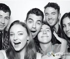 Joe Jonas and Sophie Turner had a celebrity-filled engagement party  in NYC