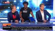 Nouveau clash entre Pascal Praud et Rost qui décide de quitter le plateau de Cnews !