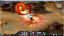 Cabal EU: Morning hunt on CABAL Lantern + Epic drop