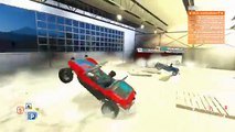 Forza Horizon 3 - Extreme Wheelies in Buggies! (Fast Donuts & Bounces)