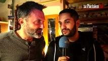 Sur le tournage de « Nos terres inconnues », la nouvelle émission de Frédéric Lopez