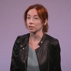 LGBTQ asylum seekers: Elvira Brodskaya's story