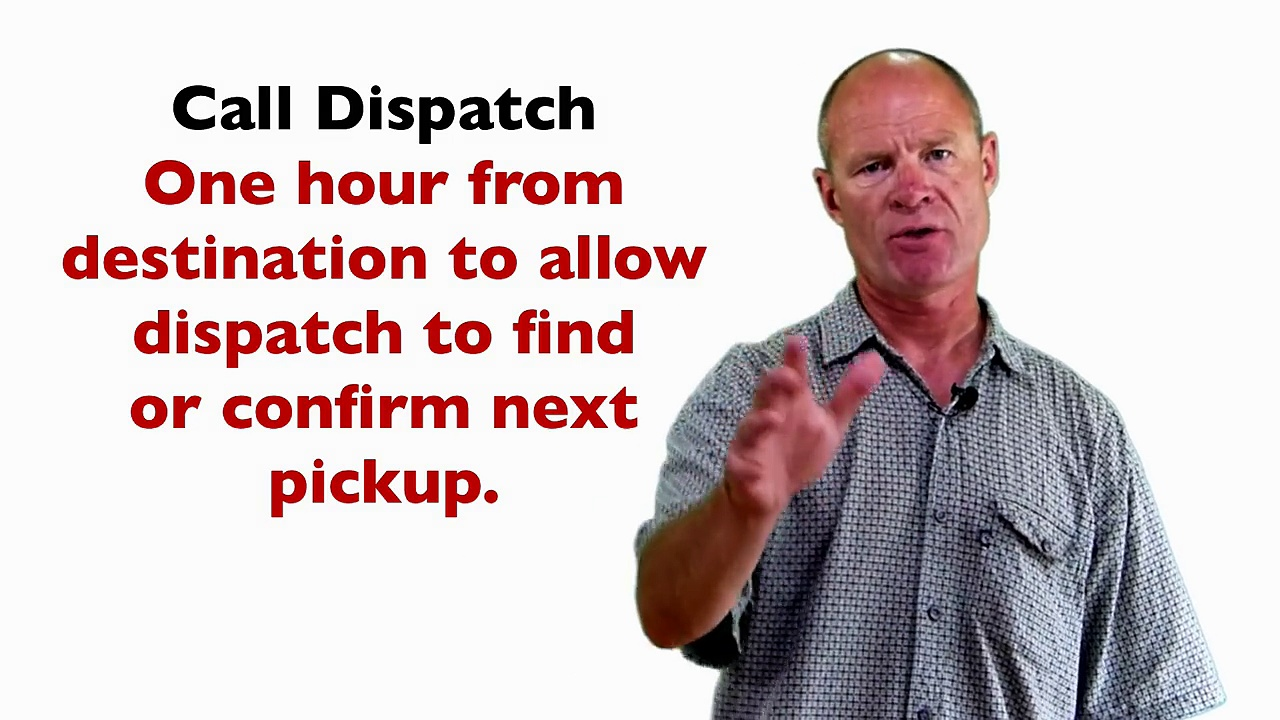 Truck Dispatchers | Truck Driving School