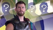 Why the A-List Cameos in 'Thor: Ragnarok' Were Under Wraps | THR News
