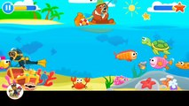 Best Android Games   Fishing for kids - Android gameplay yovogames   Fun Kids Games