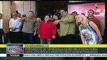 """Venezuela: Maradona y teleSUR juntos en """"De la Mano del diez"""""""