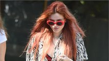What Does Bella Thorne's Elbow Tattoo Mean?