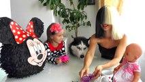 Sia-Cheap Thrills любимая музыка Софии ПЕВИЦА SIA ПРИЕХАЛА В ГОСТИ сбылась мечта ребёнка хаски