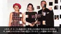 New広瀬アリス、MEGUMIに「ババァ」謝罪,Alice Hirose, Hirose Suzu, Tokyo International Film Festival,  Su-yeon Gu