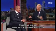 Dr Phil on David Letterman Late Late Show Full episodes Part 1