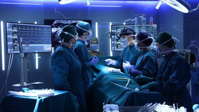 "Instinct 01x12 Season 1 Episode 12 "" Live "" Official CBS"