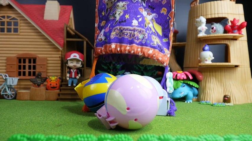 Pokemon Toys - Super Mario Halloween Costume