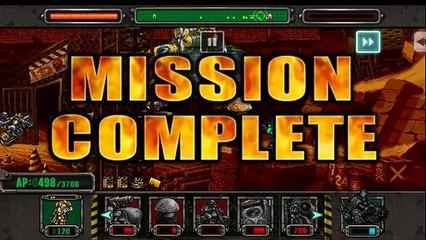 Metal slug defense. WIFI! EVENT WORLD (With NEW UNITS)!!! (1.31.0 ver)