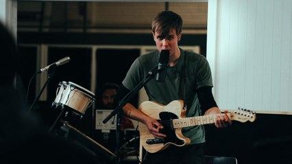 Evan Klar - Shoulders