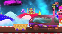 Monster lkw stunts | LKW für Kinder | Spielzeug LKW | Stunts Video | Monster Truck Stunts