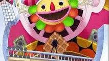 One Piece (ワンピース) Episode 756 - Sanji, Nami, Brook and Chopper Vs. Big Mom Ship  Zou