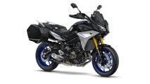 VÍDEO: Nuevas Yamaha Tracer 900 y Tracer 900 GT 2018