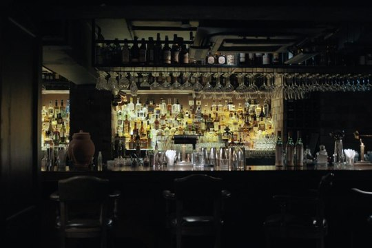 Have You Tried One of Central's Most Popular Restaurant Bar?
