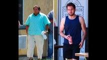 Ces 20 personnes ont perdu beaucoup de poids et vont vous inspirer pour votre régime!