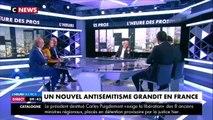 Pascal Praud et Eugénie Bastié remis à leur place par un chroniqueur sur CNews