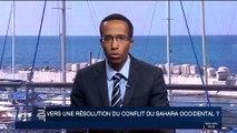 Vers une résolution du conflit du Sahara occidental ?