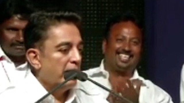 Kamal Hassan Replied Seeman about what is Tamilan