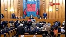 CHP Grup Toplantısı 7 Kasım 2017 / Kemal Kılıçdaroğlu Grup Konuşması