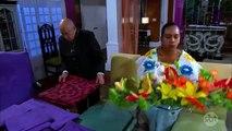 Sortilégio - Alessandro obriga Raquel a pedir desculpas a Maria José