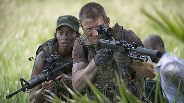 "Full HD || Strike Back Season 6 Episode 2 WATCH Amazon ""S06, Ep02"""