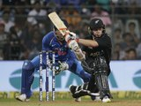 India vs New Zealand 3rd ODI Highlights 2017 | India Innings Highlights