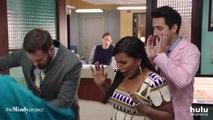 *The Mindy Project* Season 6 | Episode 10 - Morgan's Wedding