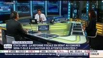 Le Club de la Bourse: Sophie Chauvellier, Gregori Volokhine et Jean-Louis Cussac - 07/11